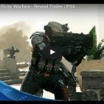 Trailer - Call of Duty: Infinite Warfare