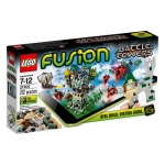 LEGO Fusion Battle Towers (21205)