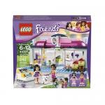 LEGO Friends Heartlake Pet Salon (41007)
