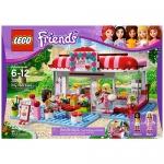 LEGO Friends City Park Cafe (3061)