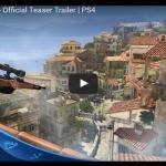 Trailer - Sniper Elite 4