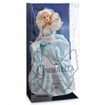 Fairy Godmother Disney Film Collection Doll 11 inch