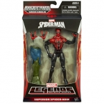Superior Spider-Man 2 Action Figure - Build-A-Figure Collection - 6''