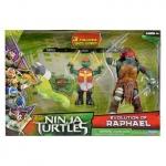 Teenage Mutant Ninja Turtles™ Movie Mutating Raphael 3 pack