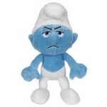 The Smurfs 21 inch Jumbo Plush Doll - Grouchy