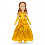 Belle Plush Doll - Beauty and the Beast - Medium - 21''