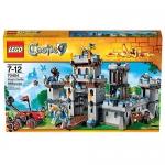 LEGO Castle King's Castle (70404)