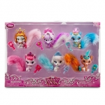 Palace Pets Deluxe Figure Set
