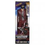 Marvel Guardians of the Galaxy Titan Hero Series Star-Lord Figure