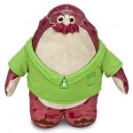 Don Carlton Plush - Monsters University - 10 1/2''