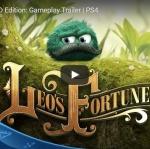 Trailer - Leo's Fortune
