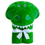 Rex Hooded Towel for Baby