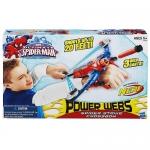 Spider-Man Spider Strike Power Webs Cross Bow