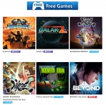 PSN Plus Thai - Free Games for March 2016