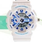 นาฬิกาแฟชั่นเกาหลีSKMEI รุ่น Chic chat watch04