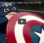 Trailer - LEGO Marvel's Avengers