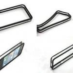 Bumper Iphone 4/4s สีดำ
