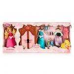 Aurora Wardrobe Doll Play Set