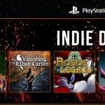 PSN Store US - Flash Sale Now: Indie Deals