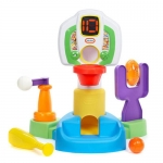 Little Tikes DiscoverSounds Sports Center (Colors/Styles Vary)