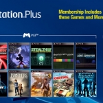 PlayStation Plus US Update [20 May 2014]