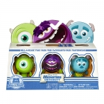 Disney Pixar Monsters University - Roll-A-Scare Frat Pack