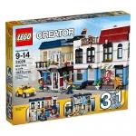 LEGO Creator Bike Shop and Cafe (31026)