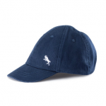 H&M: Cotton Cap SIZE:9-12MONTH