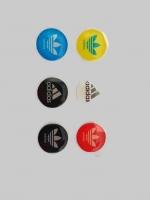 ปุ่มโฮมไอโฟน Adidas (1 Pack/6 ชิ้น)