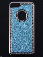 เคสไอโฟน 5C (Hard Case) Sky Blue