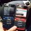 เคสไอโฟน 6 Plus /6s Plus (TPU Case) คลุมรอบเครื่องสกีนลายโทรศัพท์ Nokia สีน้ำเงิน thumbnail 1