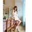 เดรสแฟชั่น สวย ดูดี ด้วยลูกไม้ ตัดเย็บประณีตสวยงาม เพื่อสาวหวานโดยเฉพาะ thumbnail 5