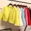 เสื้อคลุม สีสันจัดจ้าน มีให้เลือกเข้ากับชุดได้หลากสีไลายสไตล์ thumbnail 3