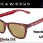 Hawkers Sunglasses Magma Vegas Gold One (H-21) thumbnail 3