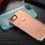 เคสไอโฟน 7Plus (เคสยางนิ่ม + ที่สอดนามบัตร + เรืองแสงได้ +กันกระแทกเครื่อง) แบบชมพูใส thumbnail 27