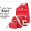 กระเป๋าเป้แฟชั่น ซื้อ 1 ได้ถึง 3 กับสีสันโดนใจ thumbnail 19