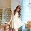 เดรสแฟชั่น สวย ดูดี ด้วยลูกไม้ ตัดเย็บประณีตสวยงาม เพื่อสาวหวานโดยเฉพาะ thumbnail 3