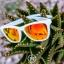 Hawkers Sunglasses Artic White - Nebula One (H-12) thumbnail 1