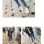 กางเกงยีนส์แฟชั่น แนวอาร์ทๆ สำหรับสาวอยากเปลี่ยนเป็นลุคเซอร์ๆ thumbnail 5