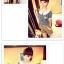 เสื้อแฟชั่นเกาหลี คลาสสิคกับเสื้อลายขวาง เพิ่มเสน่ห์ให้กับชุดด้วยเย็บคอและปกแบบตุ๊กตา thumbnail 4