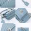 กระเป๋าหนังสีสันสดใส เย็บได้เล่นลายสวยๆ น่าใช้ น่าจับจอง thumbnail 7