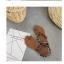 รองเท้าแตะแฟชั่น ใส่เดินชายหาดชิลๆ ทรงเก๋แบบสาวโบฮีเมียน ดูคลาสสิคไม่เบา thumbnail 15