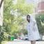 เสื้อกันหนาวแฟชั่นน่ารักๆสไตล์สาวญี่ปุ่น กับกระต่ายหูยาวพิเศษ thumbnail 8