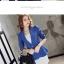 เสื้อสูททรงสวย เข้ารูปพอดีๆ มีสีให้เลือกเข้ากับทุกงาน thumbnail 7