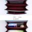 กระเป๋าหนังสีสันสดใส เย็บได้เล่นลายสวยๆ น่าใช้ น่าจับจอง thumbnail 9