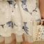 เดรสแฟชั่น เก๋ไก๋ด้วยชุดเดรสลายสวย เย็บเสริมด้วยลูกไม้ชีฟองซ้อนทับ เพิ่มลูกเล่นให้คุณโดดเด่นน่ามองยิ่งกว่าใคร thumbnail 16