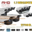 ชุดติดตั้งกล้องวงจรปิด BE-AK2 (1.3ล้าน) ir50เมตร ,13ตัว (สาย rg6มีไฟ 320เมตร, hdd.3TB) thumbnail 1