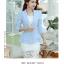 เสื้อสูททรงสวย เข้ารูปพอดีๆ มีสีให้เลือกเข้ากับทุกงาน thumbnail 9