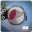 กระเป่าผ้าเก็บเหรียญ สไตล์คันทรี่ thumbnail 1