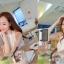 เดรสสั้นเกาหลี ดีไซน์ทันสมัย ตัดเย็บด้วยเนื้อผ้าบางเบา พริ้วสลวย thumbnail 8